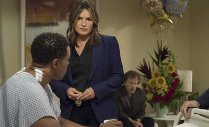 Law & Order: SVU Season 21 Episode 3 Review: Down Low in Hell's Kitchen