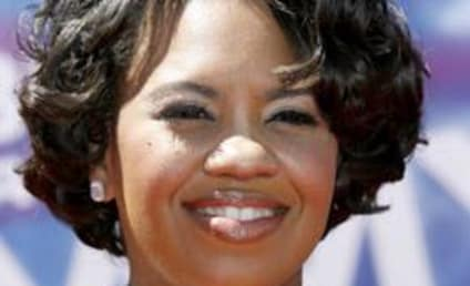 Chandra Wilson Teams Up With Folgers, Habitat For Humanity