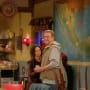 Dan And Darlene Dance - Roseanne Season 10 Episode 4