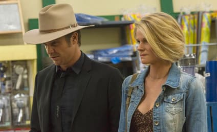 Justified Season 6 Episode 5 Review: Sounding