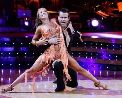 Still Dancing