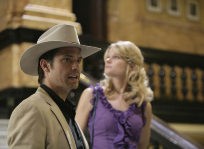 Watch Justified Season 1 Episode 1 Online