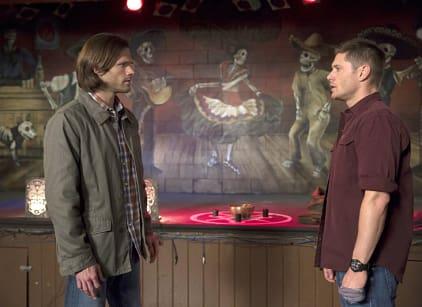 Watch Supernatural Season 10 Episode 23 Online