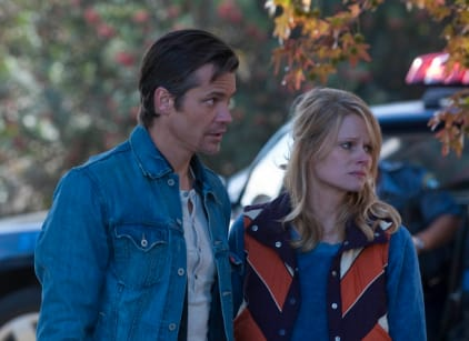 Watch Justified Season 1 Episode 7 Online