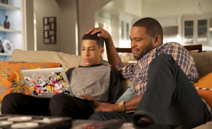 Black-ish Season 1 Episode 3 Review: The Nod