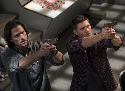 Watch Supernatural Season 11 Episode 23 Online