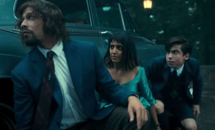 The Umbrella Academy Season 2 Episode 4 Review: The Majestic 12