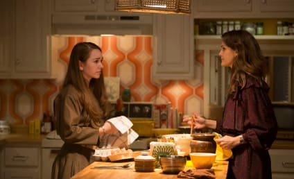Watch The Americans Online: Season 4 Episode 6