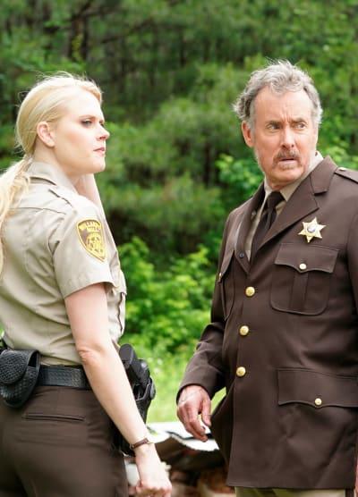 Looking Back - Stan Against Evil Season 3 Episode 1