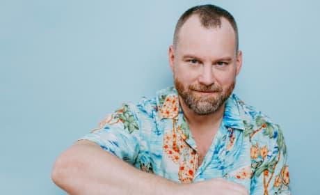 Patrick Gilmore Hawaiian Shirt