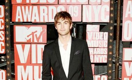 Chace at the VMAs