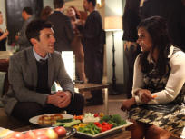 The Mindy Project Season 1 Episode 13