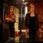 Chloe and Renee