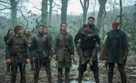 Brothers in Battle - Vikings Season 4 Episode 18