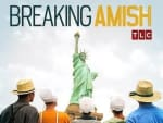 Breaking Amish Poster