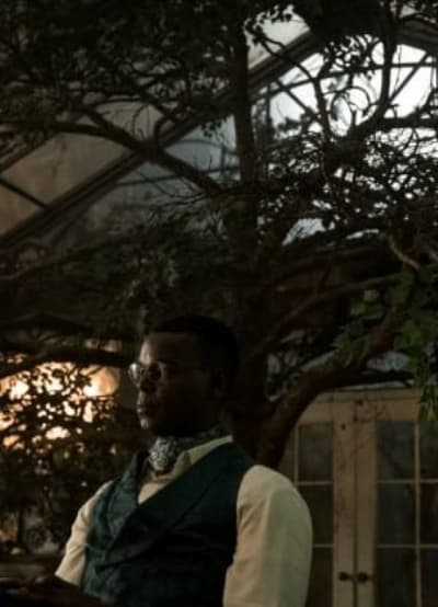 In the Shade of Yggdrasil - American Gods Season 2 Episode 7