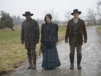 Timeless Season 1 Episode 12 Review: The Assassination of Jesse James