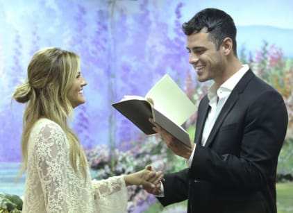 Watch The Bachelor Season 20 Episode 4 Online