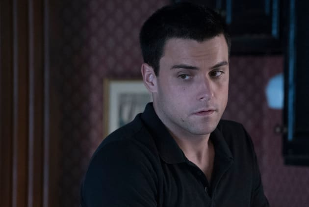 We Can't - How to Get Away with Murder Season 4 Episode 10