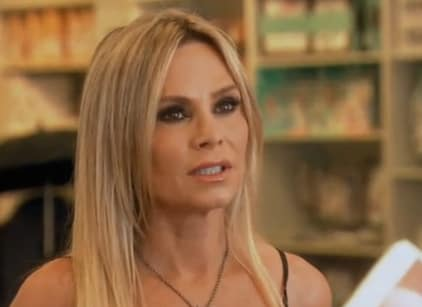 Watch The Real Housewives of Orange County Season 12 Episode 6 Online