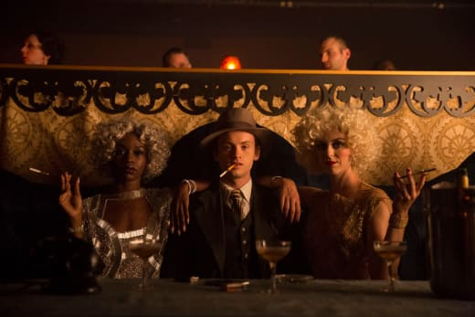 Technical Boy with the Ladies - American Gods Season 2 Episode 6