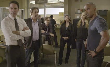 Criminal Minds: Watch Season 10 Episode 22 Online