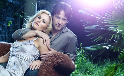 Anna Paquin: True Blood is Not Twilight