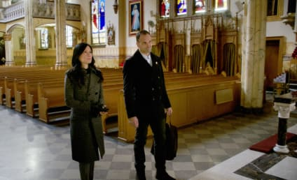 Elementary Season 6 Episode 15 Review: How to Get a Head