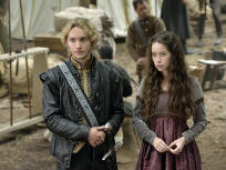Reign Season 2 Episode 1