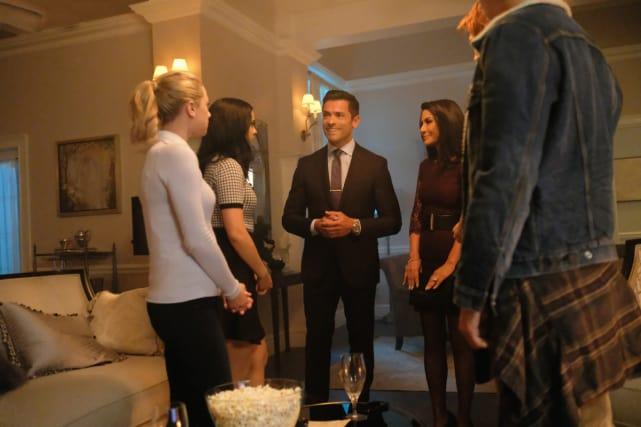 Meet The Parents - Riverdale Season 2 Episode 3