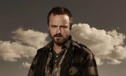 Breaking Bad Movie Starring Aaron Paul Headed to Netflix & AMC