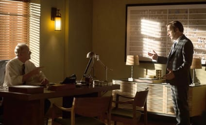 Better Call Saul Season 2 Episode 2 Review: Cobbler