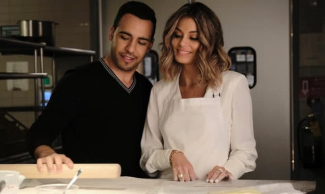 The Baker and the Beauty - Drama - ABC
