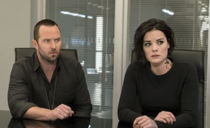 Watch Blindspot Online: Season 3 Episode 15
