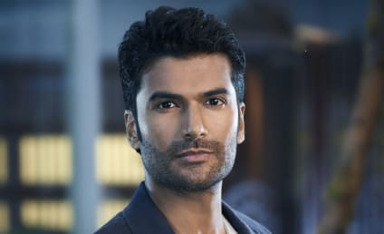 Reverie's Sendhil Ramamurthy Q & A: His Pioneering Scientist, Technology Run Amok and More!