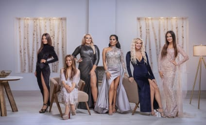 The Real Housewives of Salt Lake City Unveils Cast - When Does it Premiere?