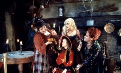 Hocus Pocus Remake: In the Works at Disney Channel!