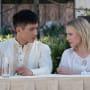 Jason and Eleanor - The Good Place Season 2 Episode 9