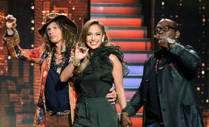 Jennifer Lopez Confirms American Idol Exit