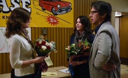 Parenthood Season 6 Episode 9 Review: Lean In
