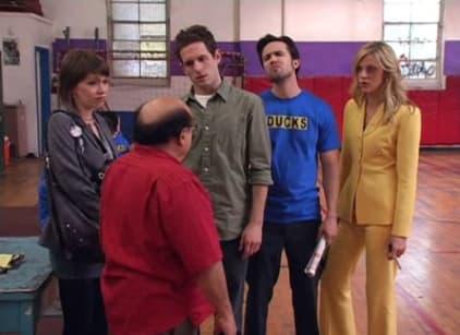 Watch It's Always Sunny in Philadelphia Season 2 Episode 6 Online
