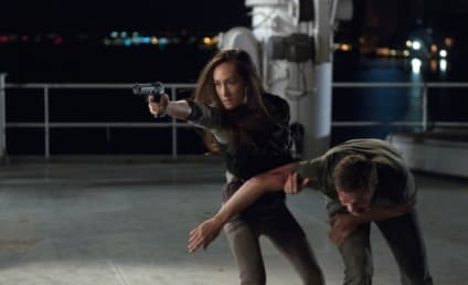 "Nikita Review: ""The Guardian"""