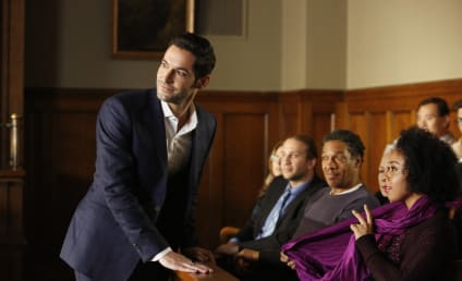 Watch Lucifer Online: Season 2 Episode 10