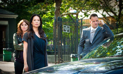 Elementary Season 6: CBS Orders More Episodes!