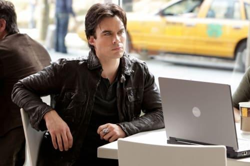 Deep Thinking Damon