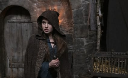 Cursed Trailer Teases Magic, Dragons, and Katherine Langford!