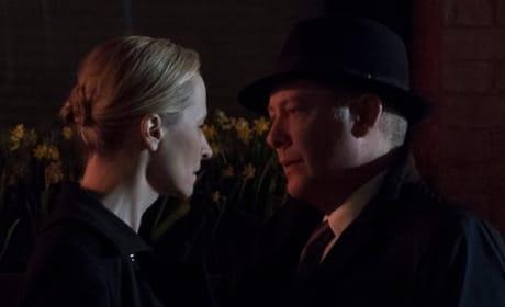Reunited Again - The Blacklist Season 6 Episode 22