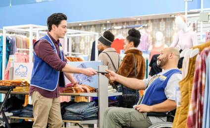 Superstore Season 5 Episode 16 Review: Employee App