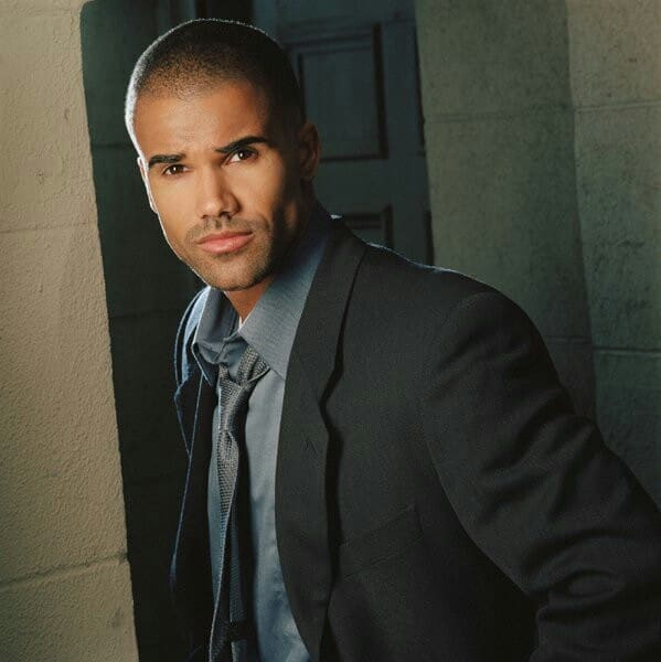 Derek Morgan – Criminal Minds