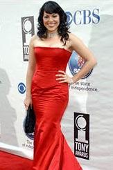 Sara Ramirez Signs Record Contract